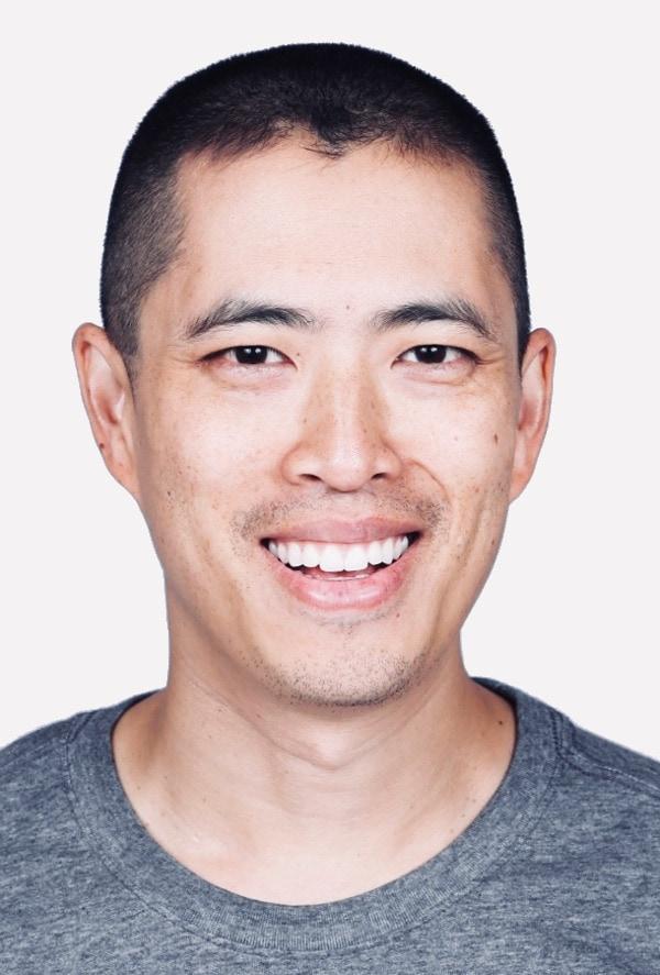 Dr Adrian Wong
