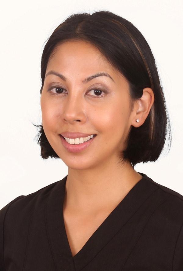 Dr Elizabeth Jay