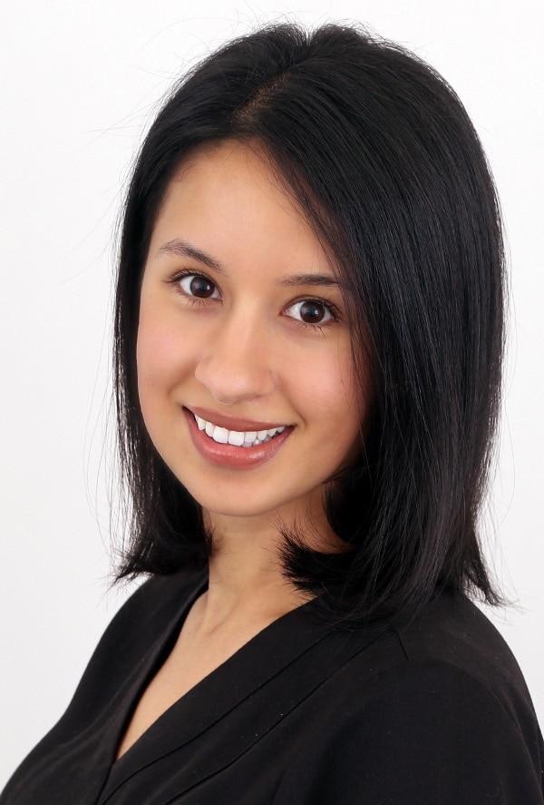 Dr Maleeha Gilani